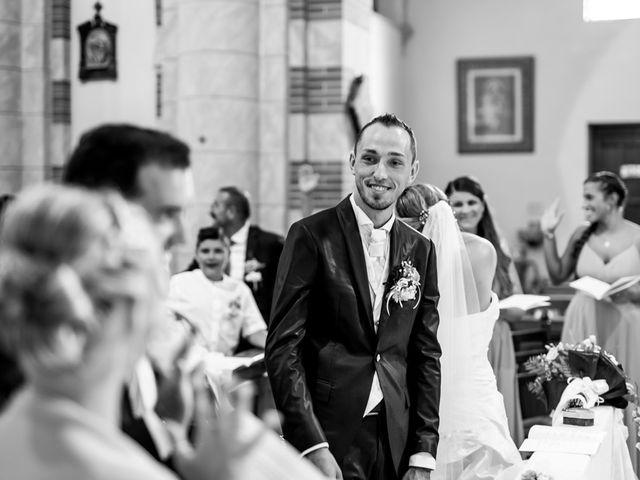Il matrimonio di Mirco e Sofia a Cesena, Forlì-Cesena 21