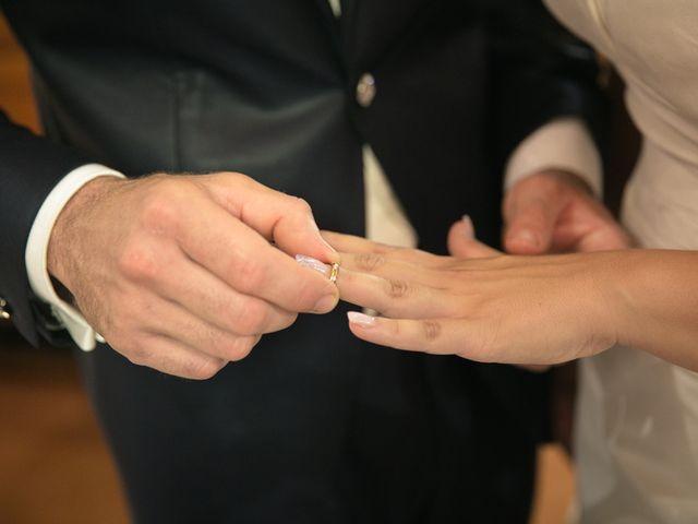 Il matrimonio di Mirco e Sofia a Cesena, Forlì-Cesena 22