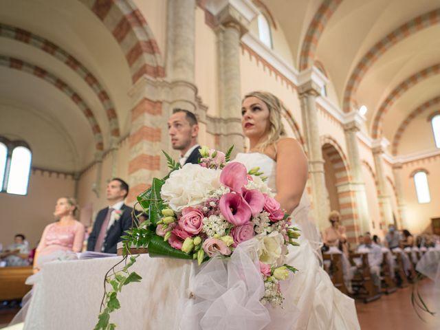 Il matrimonio di Mirco e Sofia a Cesena, Forlì-Cesena 25