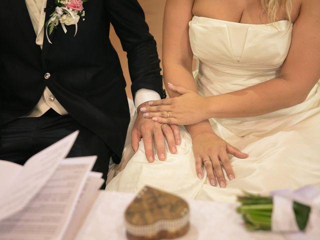 Il matrimonio di Mirco e Sofia a Cesena, Forlì-Cesena 26
