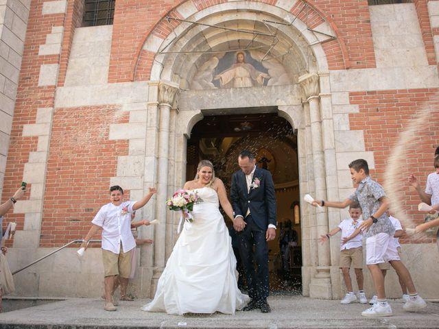 Il matrimonio di Mirco e Sofia a Cesena, Forlì-Cesena 27