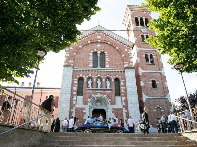 Il matrimonio di Mirco e Sofia a Cesena, Forlì-Cesena 28