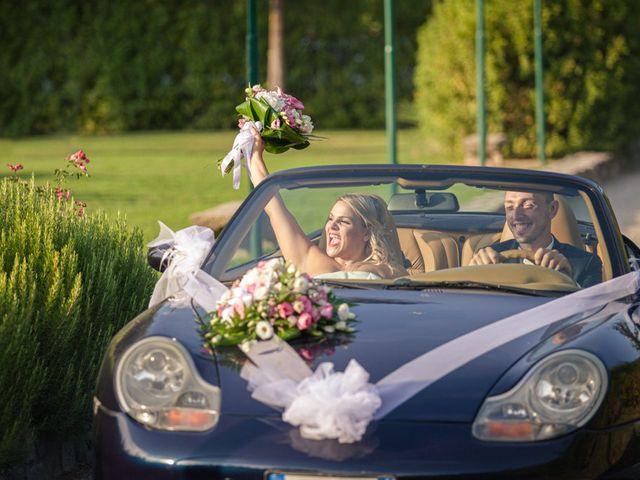Il matrimonio di Mirco e Sofia a Cesena, Forlì-Cesena 29