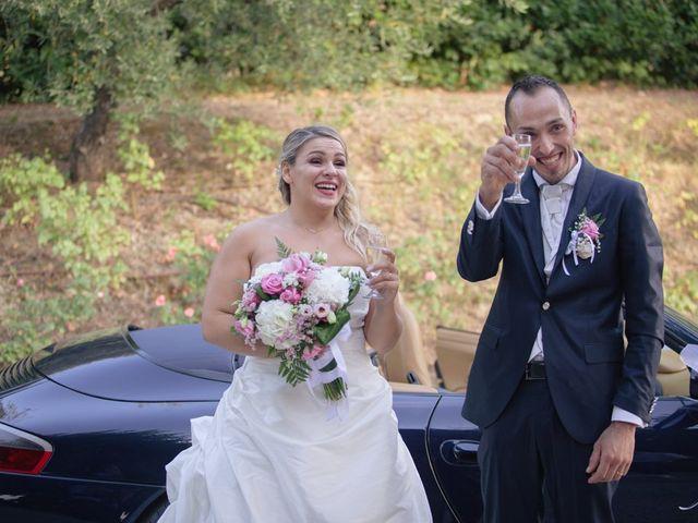 Il matrimonio di Mirco e Sofia a Cesena, Forlì-Cesena 30