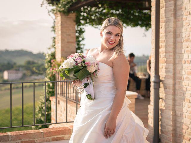 Il matrimonio di Mirco e Sofia a Cesena, Forlì-Cesena 31