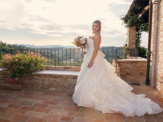 Il matrimonio di Mirco e Sofia a Cesena, Forlì-Cesena 32