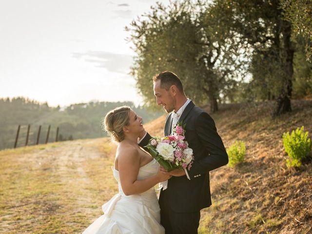 Il matrimonio di Mirco e Sofia a Cesena, Forlì-Cesena 38