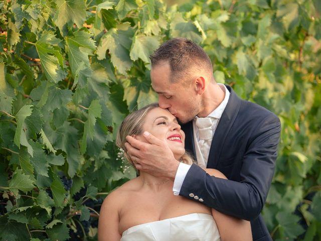 Il matrimonio di Mirco e Sofia a Cesena, Forlì-Cesena 40