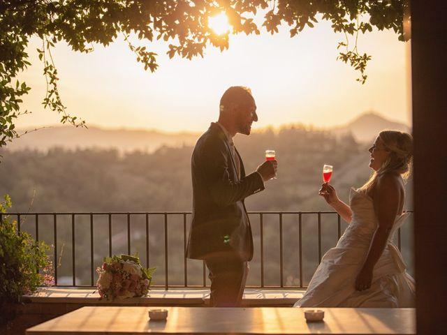 Le nozze di Sofia e Mirco