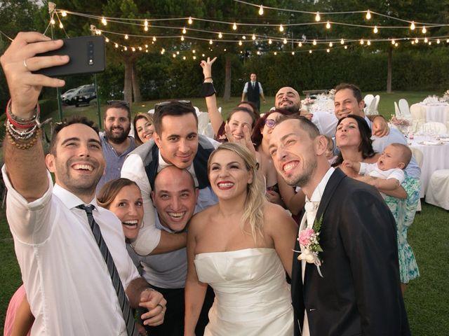 Il matrimonio di Mirco e Sofia a Cesena, Forlì-Cesena 41