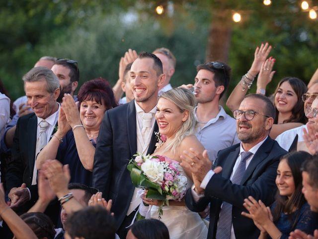 Il matrimonio di Mirco e Sofia a Cesena, Forlì-Cesena 42