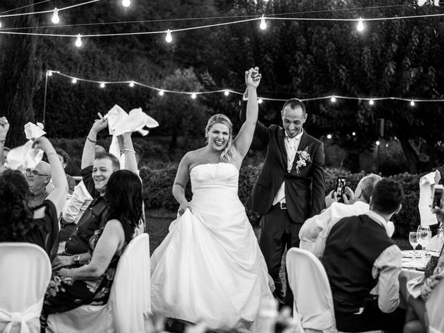 Il matrimonio di Mirco e Sofia a Cesena, Forlì-Cesena 45