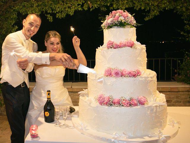 Il matrimonio di Mirco e Sofia a Cesena, Forlì-Cesena 47