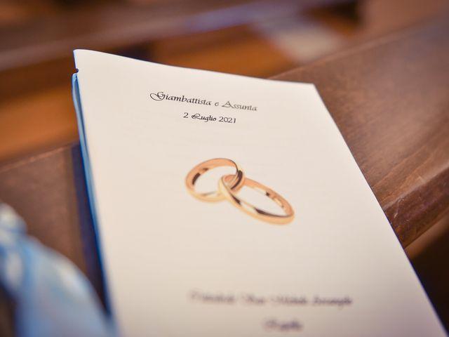 Il matrimonio di Assunta e Giambattista a Caserta, Caserta 6