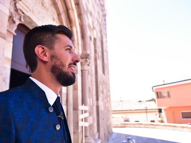 Il matrimonio di Assunta e Giambattista a Caserta, Caserta 7