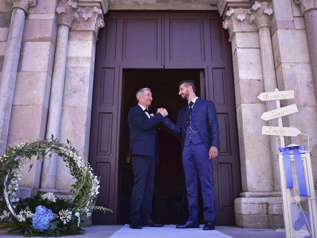 Il matrimonio di Assunta e Giambattista a Caserta, Caserta 10