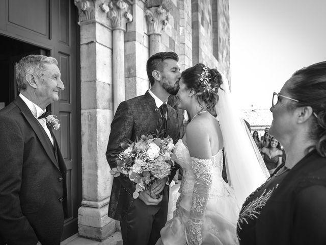 Il matrimonio di Assunta e Giambattista a Caserta, Caserta 11