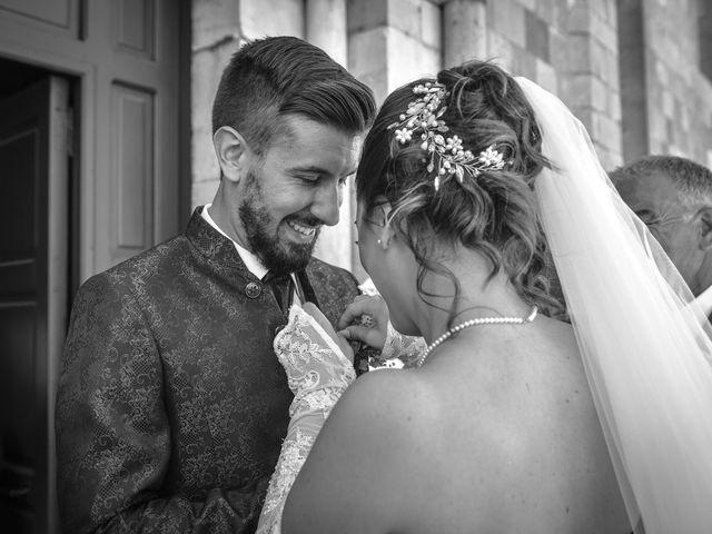 Il matrimonio di Assunta e Giambattista a Caserta, Caserta 12