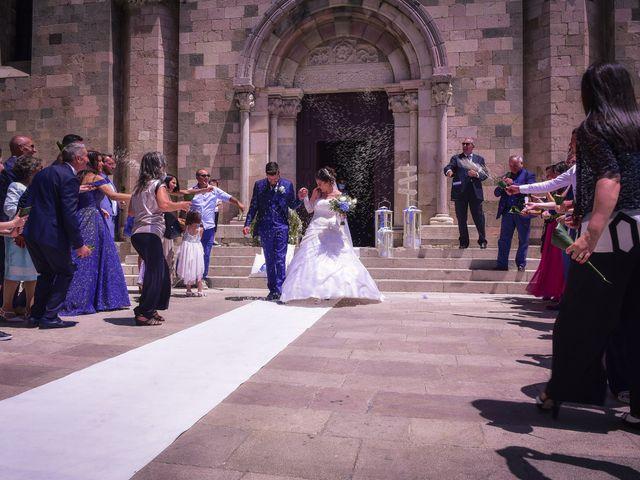 Il matrimonio di Assunta e Giambattista a Caserta, Caserta 14