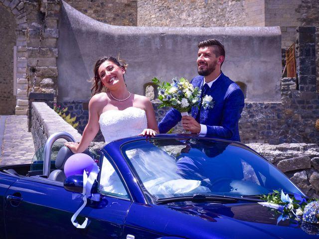 Il matrimonio di Assunta e Giambattista a Caserta, Caserta 15