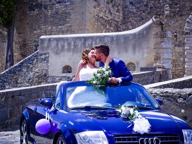 Il matrimonio di Assunta e Giambattista a Caserta, Caserta 16