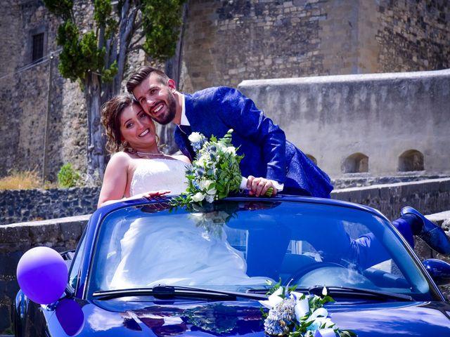 Il matrimonio di Assunta e Giambattista a Caserta, Caserta 17