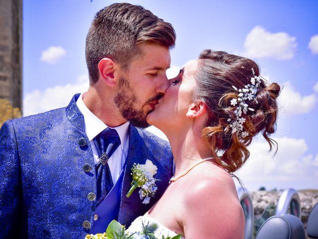 Il matrimonio di Assunta e Giambattista a Caserta, Caserta 18
