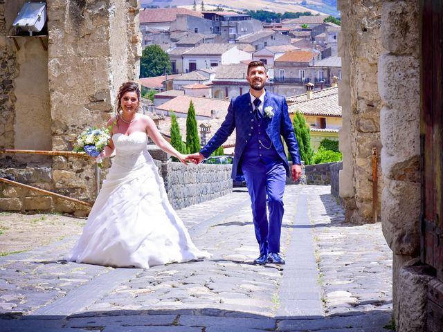 Il matrimonio di Assunta e Giambattista a Caserta, Caserta 19