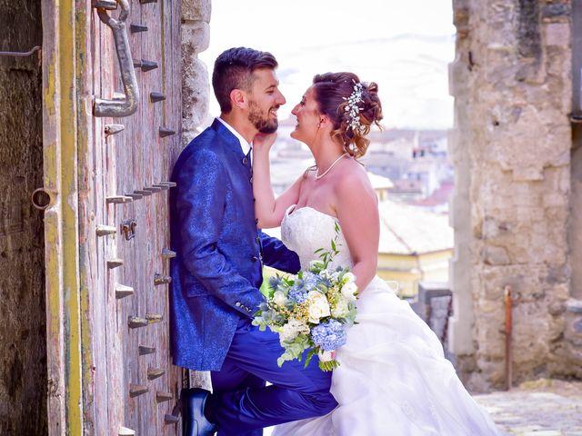 Il matrimonio di Assunta e Giambattista a Caserta, Caserta 20