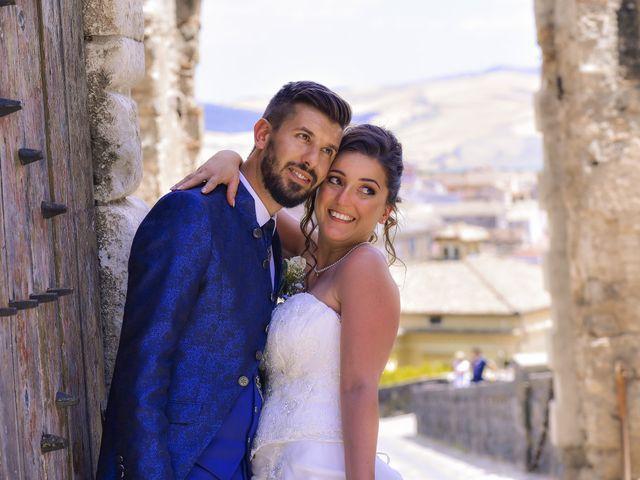 Il matrimonio di Assunta e Giambattista a Caserta, Caserta 22