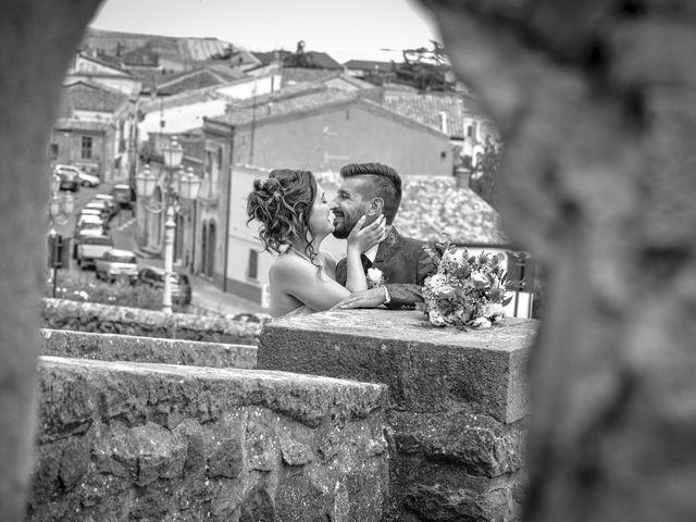 Il matrimonio di Assunta e Giambattista a Caserta, Caserta 23