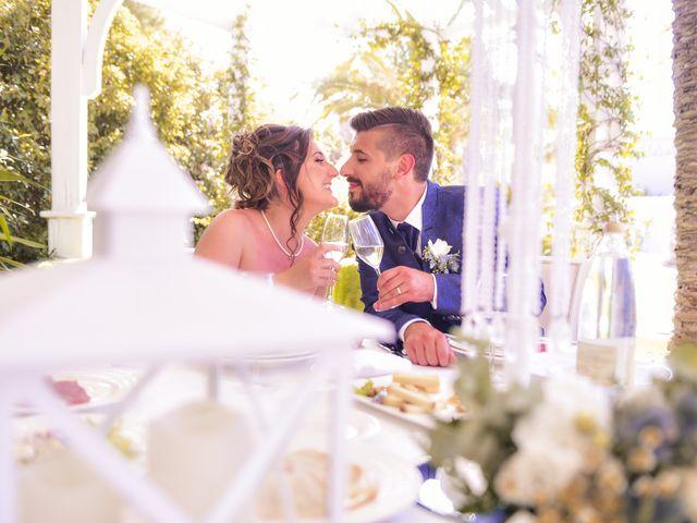Il matrimonio di Assunta e Giambattista a Caserta, Caserta 24