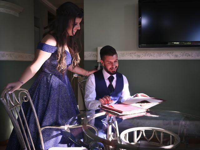 Il matrimonio di Assunta e Giambattista a Caserta, Caserta 31