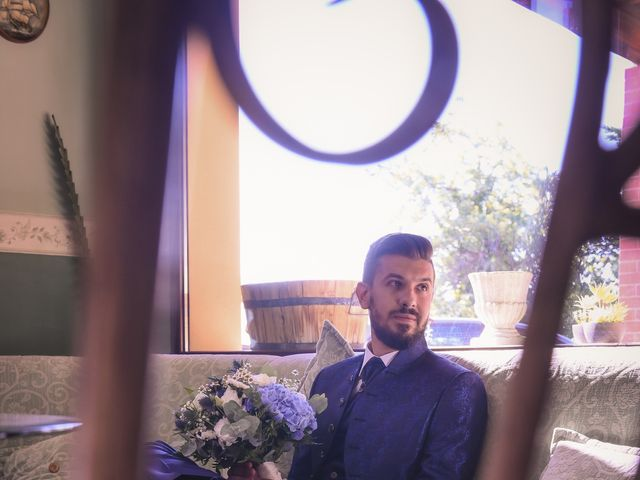 Il matrimonio di Assunta e Giambattista a Caserta, Caserta 33