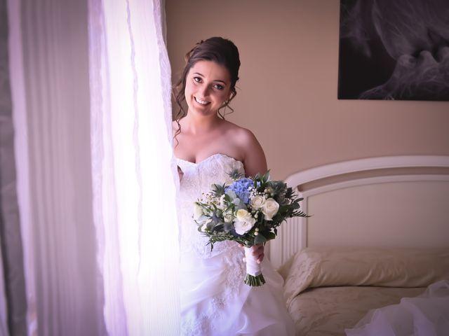 Il matrimonio di Assunta e Giambattista a Caserta, Caserta 42