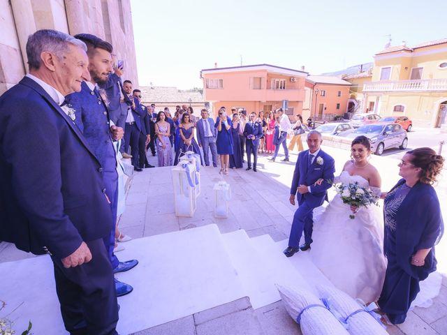 Il matrimonio di Assunta e Giambattista a Caserta, Caserta 49