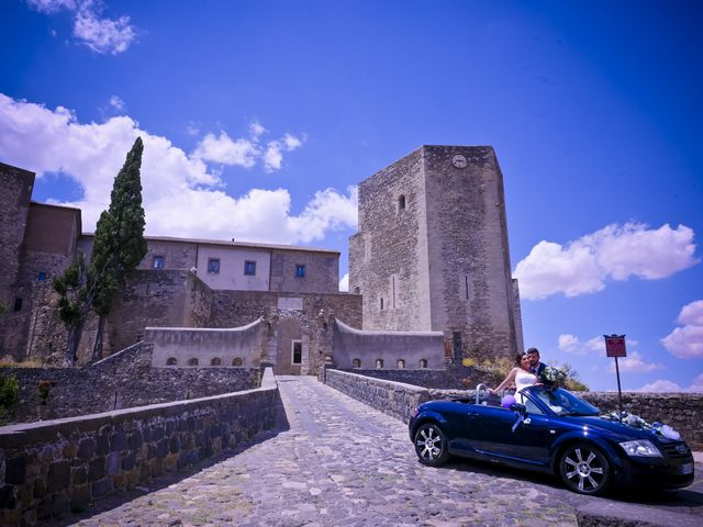 Il matrimonio di Assunta e Giambattista a Caserta, Caserta 55