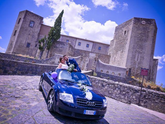 Il matrimonio di Assunta e Giambattista a Caserta, Caserta 56
