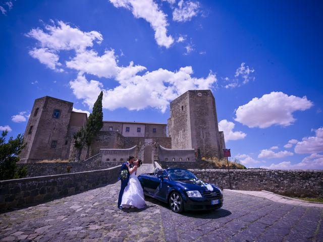 Il matrimonio di Assunta e Giambattista a Caserta, Caserta 57
