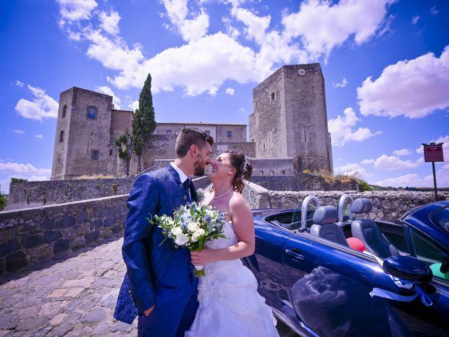 Il matrimonio di Assunta e Giambattista a Caserta, Caserta 58
