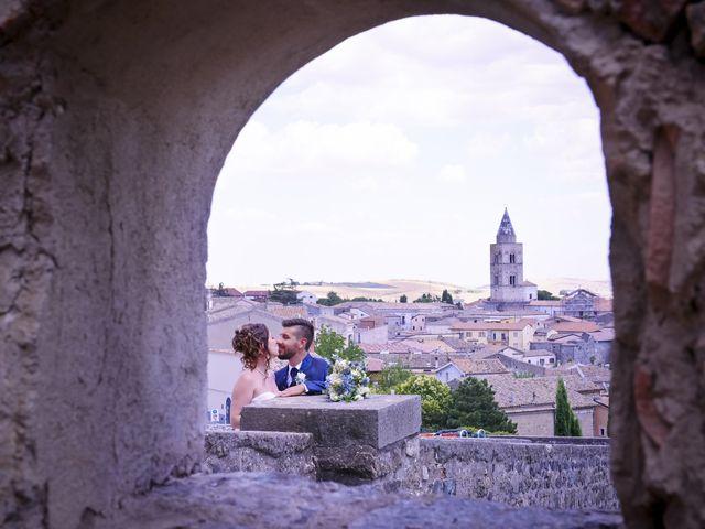 Il matrimonio di Assunta e Giambattista a Caserta, Caserta 61