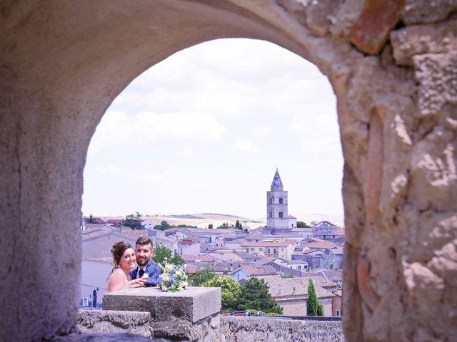 Il matrimonio di Assunta e Giambattista a Caserta, Caserta 62