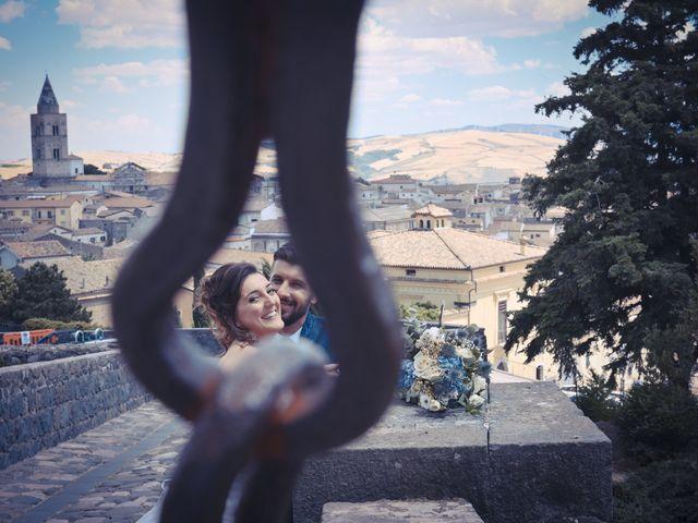 Il matrimonio di Assunta e Giambattista a Caserta, Caserta 64