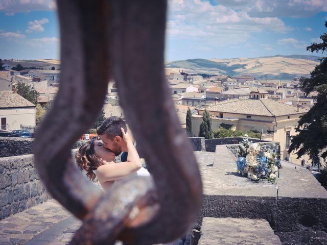 Il matrimonio di Assunta e Giambattista a Caserta, Caserta 65