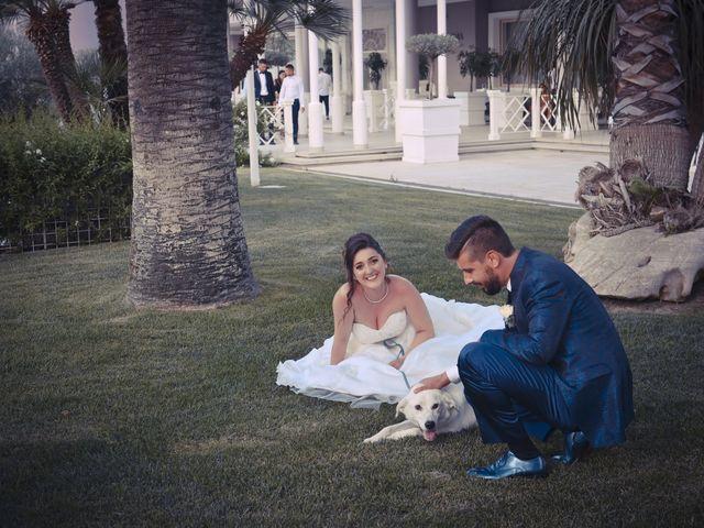 Il matrimonio di Assunta e Giambattista a Caserta, Caserta 66
