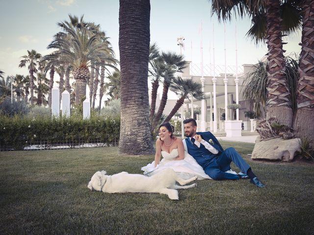 Il matrimonio di Assunta e Giambattista a Caserta, Caserta 69