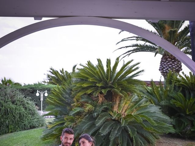 Il matrimonio di Assunta e Giambattista a Caserta, Caserta 72