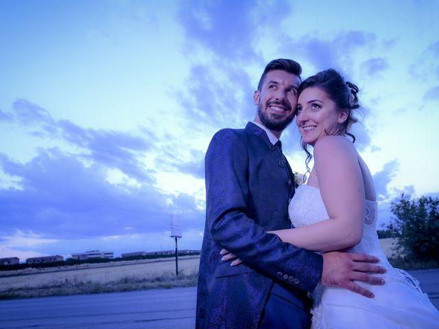 Il matrimonio di Assunta e Giambattista a Caserta, Caserta 75