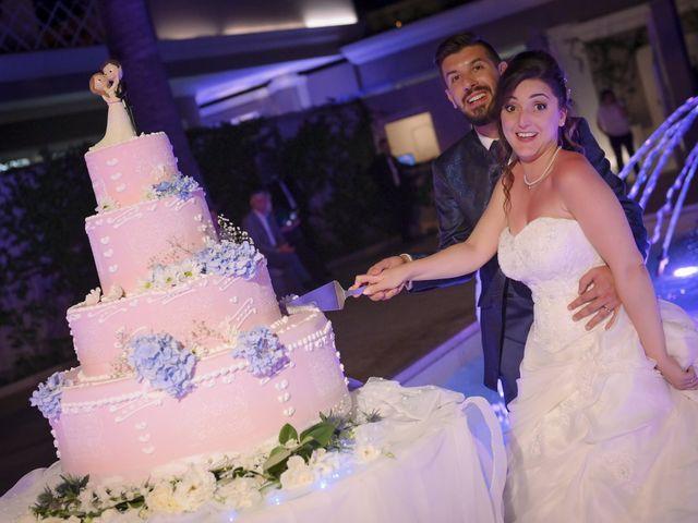 Il matrimonio di Assunta e Giambattista a Caserta, Caserta 77
