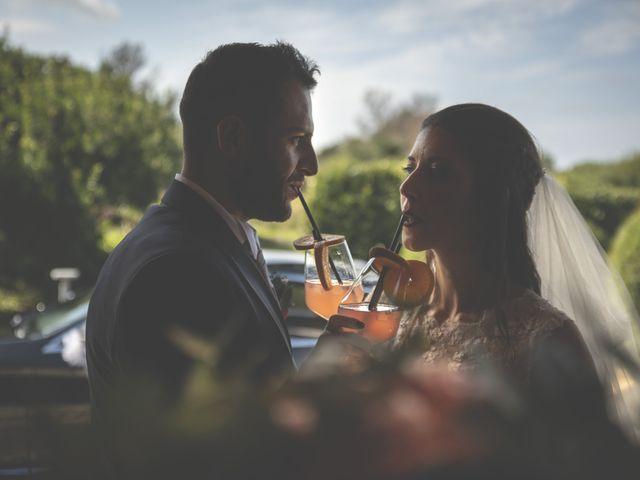 Le nozze di Edoardo e Stephanie